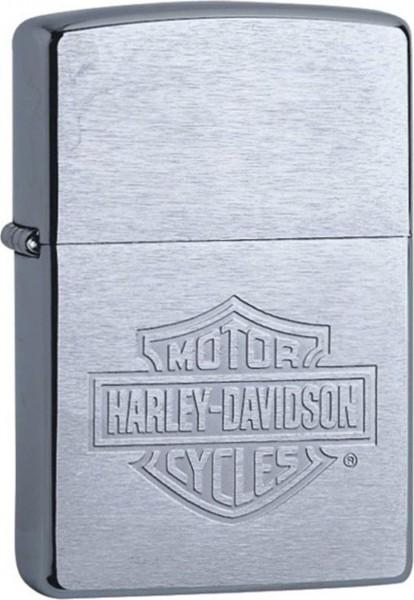 Zippo Harley Davidson Motorcycles