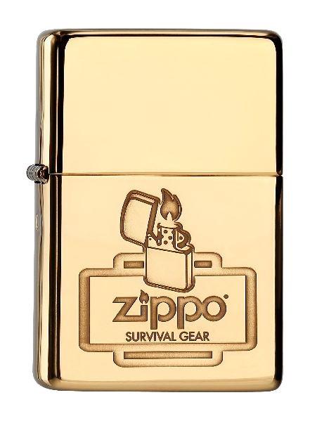 Zippo ® Feuerzeug Zippo Survival Gear | Neu Kollektion 2015