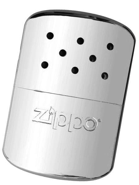Zippo Handwarmer / Handwärmer / Taschenofen POLIERT