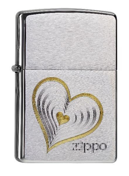 Zippo ® Feuerzeug Zippo Love | Neu Kollektion 2015