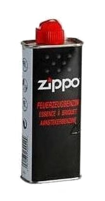 Zippo ® Feuerzeug Benzin