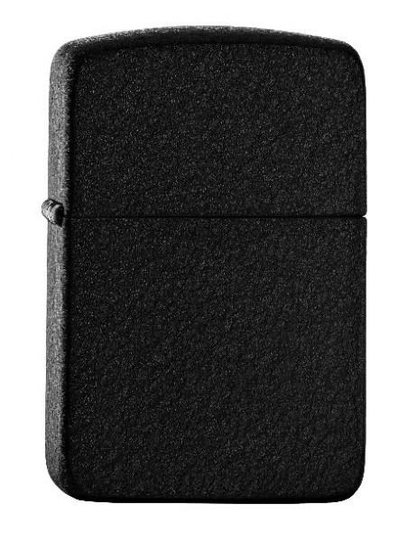 Zippo ® Feuerzeug Replica 1941 Black Crackle | Neu Spring 2015