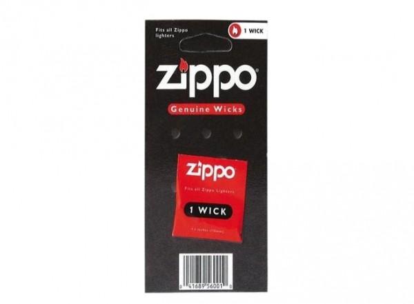 Zippo Ersatz Docht für Sturmfeuerzeug