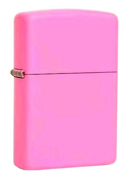 Zippo ® Feuerzeug Pink Matte