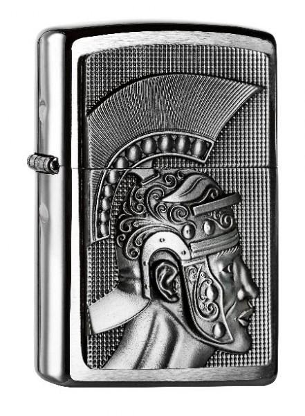 Zippo ® Feuerzeug Roman Emblem | Neu Spring 2015