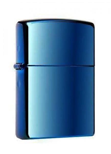 Zippo ® Feuerzeug Sapphire Blue