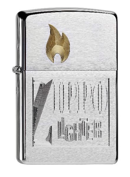 Zippo ® Feuerzeug Zippo Lighter Flame   Neu Kollektion 2015