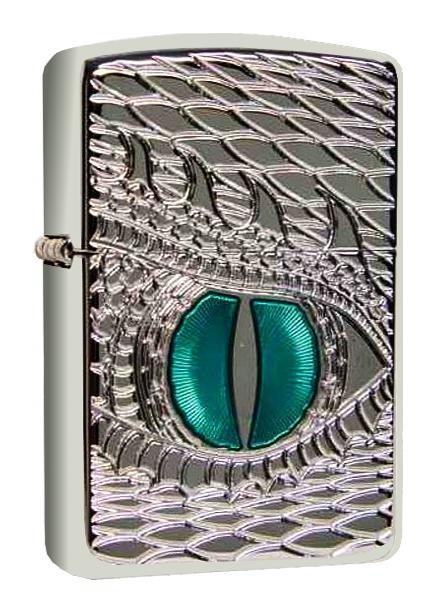 Zippo ® Feuerzeug Dragon Eye | Neu Kollektion 2015