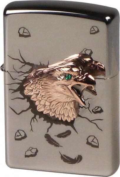 Zippo Golden Eagle Limited Edition xxx/1000