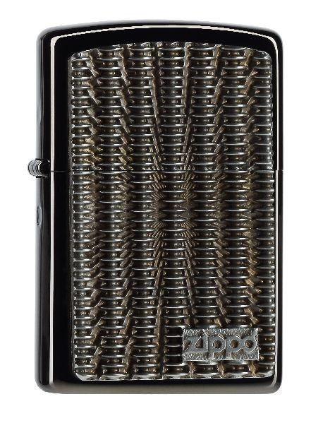 Zippo ® Feuerzeug Zippo Braided Design | Neu Kollektion 2015